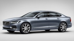 VOLVO S90 T8 Twin R-Design AWD Aut.