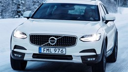 VOLVO V90 Cross Country D4 Pro AWD