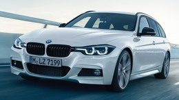 BMW Serie 3 335dA Touring xDrive