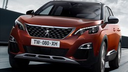 PEUGEOT 3008 SUV 1.5BlueHDi Active Pack S&S EAT8 130