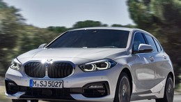 BMW Serie 1 116dA Business