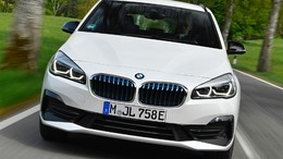 BMW Serie 2 216dA Active Tourer Business