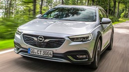 OPEL Insignia Country Tourer 2.0CDTI S&S Aut. 170