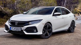 HONDA Civic 1.0 VTEC Turbo Dynamic CVT