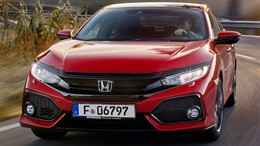 HONDA Civic 1.0 VTEC Turbo Executive CVT