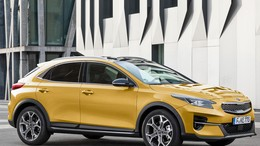 KIA XCeed 1.4 T-GDi Eco-Dynamics DCT Emotion