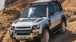 LAND-ROVER Defender 90 3.0 I6 MHEV First Edition AWD Aut.