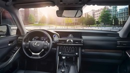 LEXUS IS 300h Executive