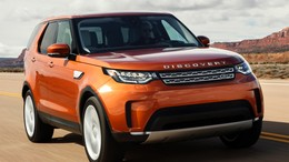 LAND-ROVER Discovery 2.0SD4 HSE Luxury Aut.