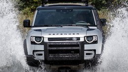 LAND-ROVER Defender 3.0 I6 MHEV First Edition AWD Aut.