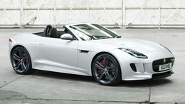 JAGUAR F-Type Convertible 3.0 V6 Aut. 380
