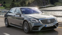 MERCEDES-BENZ Clase S Maybach 650 Aut.