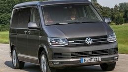 VOLKSWAGEN California 2.0TDI BMT Beach Tour 110kW