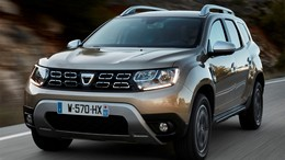 DACIA Duster 1.5Blue dCi Essential 4x4 85kW