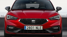 SEAT León 1.0 EcoTSI S&S Reference 90