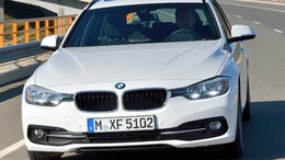 BMW Serie 3 330dA Touring xDrive