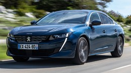 PEUGEOT 508 1.5BlueHDi S&S Active EAT8 130