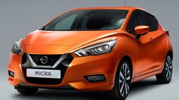 NISSAN Micra IG-T Lifestyle 100