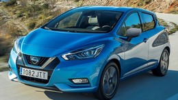 NISSAN Micra IG-T Moonlight 100
