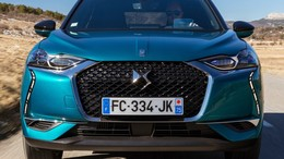 DS DS3 Crossback Puretech Performance Line 155 EAT8