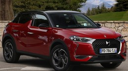 DS DS3 Crossback BlueHDi Be Chic 130 Aut.