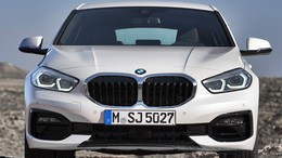 BMW Serie 1 118dA Business