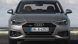 AUDI A4 40 TFSI Advanced S tronic 140kW
