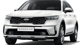 KIA Sorento 2.2CRDi Emotion Pack Luxury 4x2 DCT