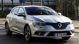 RENAULT Mégane S.T. 1.3 TCe GPF Limited 85kW