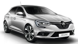 RENAULT Mégane S.T. 1.3 TCe GPF Limited 103kW