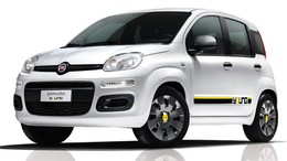 FIAT Panda 1.2 City Cross 4x2