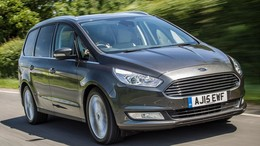 FORD Galaxy 2.0TDCI Titanium 190