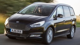 FORD Galaxy 2.0TDCi Titanium Powershift 163