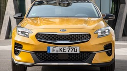 KIA XCeed 1.6 CRDi Eco-Dynamics Drive 136