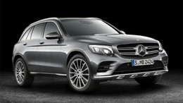 GLC 350d 4Matic (9.75)