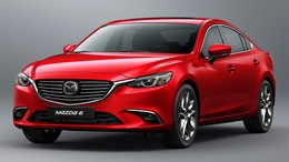 MAZDA Mazda6 2.2 Skyactiv-D Evolution Tech 110kW