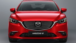 MAZDA Mazda6 2.0 Skyactiv-G Evolution Tech Aut.