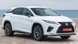 LEXUS RX 450h L Business