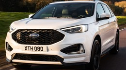 FORD Edge 2.0TDCi ST-Line 4x4 PowerShift 240