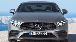 MERCEDES-BENZ Clase CLS AMG 53 EQ Boost 4Matic+ Aut.