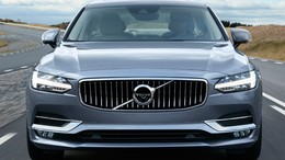 VOLVO S90 D3 Inscription 150
