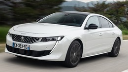 PEUGEOT 508 1.5BlueHDi S&S Allure EAT8 130