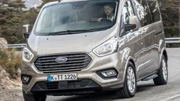 FORD Tourneo Custom Grand 2.0TDCI Trend 130
