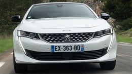 PEUGEOT 508 1.5BlueHDi S&S Business Line EAT8 130