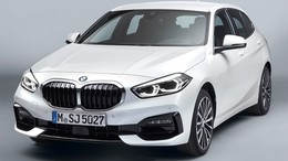 BMW Serie 1 118d Business