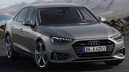 AUDI A4 35 TDI Advanced S tronic 120kW