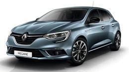 RENAULT Mégane 1.5dCi Business 105
