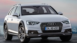 A4 Allroad Q-ultra 2.0TDI unlimited ed. 150