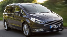FORD Galaxy 2.0TDCI Titanium Edition AWD Aut. 190