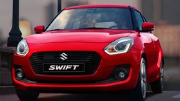 SUZUKI Swift 1.0 GLE EVAP
